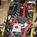 Caterham 7 with Rover K series engine (1)
