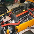 Caterham 7 with Rover K series engine (2)