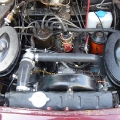 Lancia Flavia 1.8 twin carb